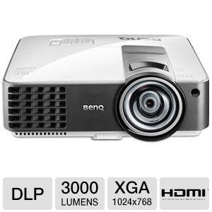 BenQ-XGA-DLP-projector