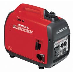 Honda-Eu2000i